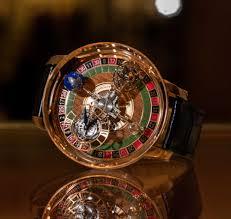 watches of switzerland the wynn las