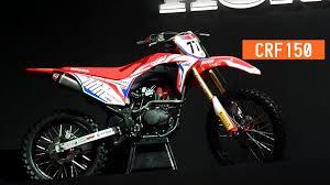 2018 honda 150. contemporary 150 honda crf150 prototype usa to 2018 honda 150