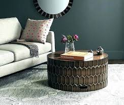 hammered copper coffee table nz square round copper coffee table hammered furniture tables