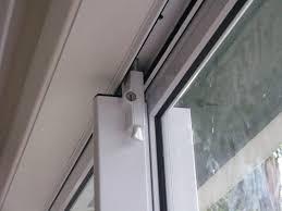sliding glass door security locks patio type grande room appealing