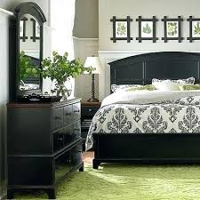 Black And Green Bedroom Gray Bedroom Black Furniture Photo 2 Green Decor Black  Furniture Bedrooms And