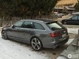 Audi S6 Avant C7 2015 - 3 enero 2016 - Autogespot