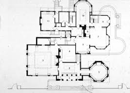 Frank Lloyd Wright Usonian Automatic For The People  The Tracy Frank Lloyd Wright Home And Studio Floor Plan
