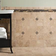 Daltile Bathroom Tile Daltile Santa Barbara Pacific Sand 12 In X 12 In Ceramic Floor