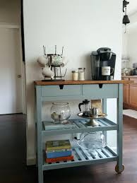 office coffee bar. Inspiring Coffee Bar Cart Perfect For A Small Space And Guests To Self Serve An Easy Lover Hack Makeover Office Style Room Ideas U