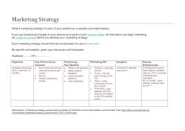Recommendations Marketing Template Inspirational Questionnaire Word