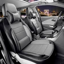 elegant jeep car seat covers luxury pu leather car seats for mg6 car seat