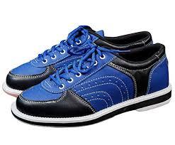 Cs Men Synthetic Leather Bowling Shoes Amazon Co Uk Shoes
