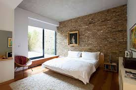 Luxury Wallpaper For Bedrooms 1000 Ideas About Brick Wallpaper Bedroom On Pinterest White Luxury