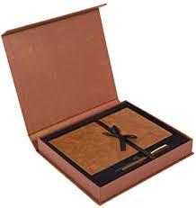 MUZIWENJU <b>Business</b> Notebook, <b>Gift Box Set</b>, A5 Thickened ...