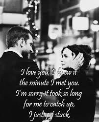 Romantic Movie Quotes on Pinterest | Film Quotes, Famous Movie ... via Relatably.com