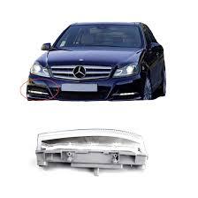 2013 Mercedes C250 Daytime Running Lights Vakabva 2049069000 Led Daytime Running Lamp Fog Light For