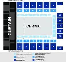 Knoxville Auditorium Coliseum Seating Chart Seating Chart Jiniprut On Pinterest