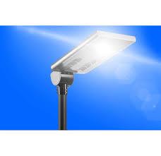 solar powered street lighting by ers energy