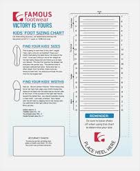 Measure Toddler Shoe Size Chart 14 About Us Foot Measurement Chart Printable Www