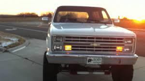 1987 Chevrolet K5 Blazer - Walk Around Tour #2 - YouTube