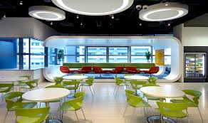 office design architecture. Creative Office Design By M Moser Associates | Interior Architecture