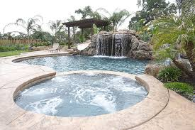 custom pool builder dallas fort worth