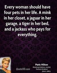 Paris Hilton Life Quotes   QuoteHD via Relatably.com