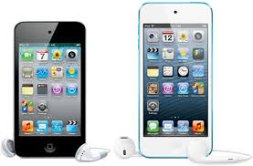 Ipod Size Chart Differences Between Ipod Touch 4th Gen And Ipod Touch 5th