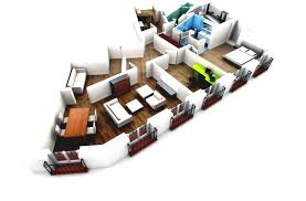 Small Picture 3d Home Design SoftwareGallery Of Fresh Free 3d Interior Design