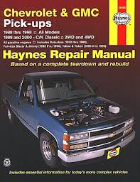 1986 Chevy 10 30 Truck Overhaul Manual Original in addition Repair Guides   Wiring Diagrams   Wiring Diagrams   AutoZone together with Repair Manuals   Literature for GMC V2500 Suburban   eBay as well plete 73 87 Wiring Diagrams moreover Finding the Stop Light Switch Wire for Installing a Brake Controller together with 85 Chevy Truck Wiring Diagram   Chevrolet Truck V8 1981 1987 furthermore 2002 Chevy Suburban Wiring Diagram 2002 Chevy Suburban Wiring additionally 1991 GMC Suburban  Jimmy  R V Pickup Wiring Diagram Original additionally  further Wiring Diagram For 99 Blazer   Wiring Diagram • in addition . on gmc wiring diagram rv pickup suburban full size jimmy