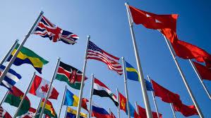 نظرية العلاقات الدولية