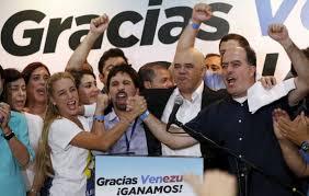 Resultado de imagen para MUD PARTIDO POLITICO
