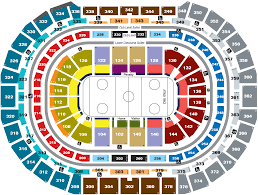 Pepsi Center Avs Seating Chart Seating Charts Pepsi Center