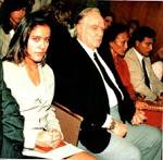 Ninna Priscilla Brando biography