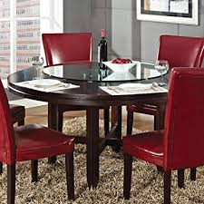 steve silver pany hartford dining table 62