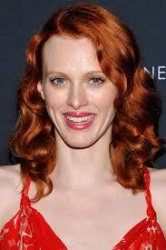 Hair dye for redheads