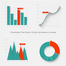Graph Vs Chart Data Visualization Infographic How To Make Charts And Graphs