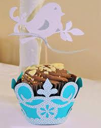 Your Cricut Explore Wedding Cupcake Toppers Hobbycraft Blog