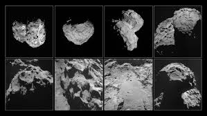 ESA - Inside Rosetta's comet
