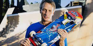 Tony Hawk über Hoverboards, eSports und Pro Skater 1+2 - PC-WELT