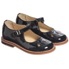young soles navy blue patent leather shoes childrensalon