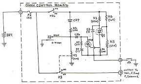 onan control board operation large view