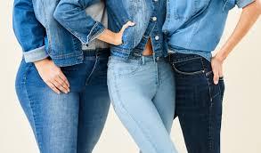 Kmart Jeans Size Chart Denim Fit Guide Kmart