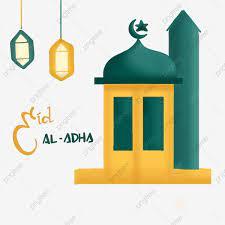 Eid Al Adha 2021, Eid Al Adha Daten, Glücklich Eid Al Adha, Al Adha PNG und  PSD Datei zum kostenlosen Download