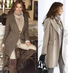 celebrity fashion coat jacket lookbook