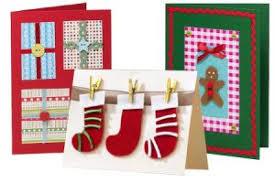 Christmas Card Craft Ideas Christmas Cards Christmas Card TemplatesChristmas Card Craft Ideas