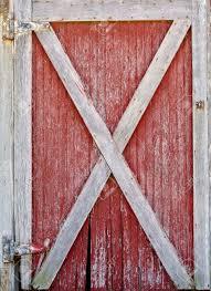 red and white barn doors. Red And White Barn Door Stock Photo - 80781222 Doors O