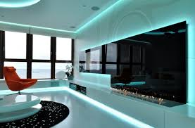 indirect lighting ideas tv wall. Indirect Ceiling Lighting Offers Comfort Interior Design Ideas Pertaining To Led Plan 10 Tv Wall E