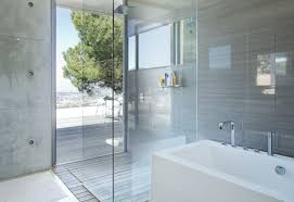 Bathroom Shower Design Pictures 23 Ideas For Beautiful Gray Bathrooms