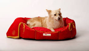 luxury pet furniture. the beds for dogs are produced from top quality wood at princessu0027s marbella studio they include hand painted designs and foam mattresses luxury pet furniture u