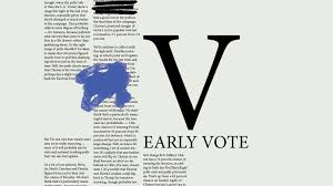 early voting fivethirtyeight why early voting was overhyped