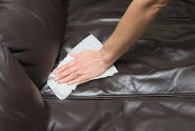 how to clean leather couch cleaning leather sofa smells smoke