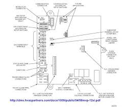 carrier thermostat wiring solidfonts carrier hvac thermostat wiring diagram schematics and