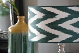 Ikat Lampenkappen Ibiza Style Lamp